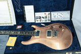 2018 PRS Private Stock Brazilian McCarty COPPER EAGLE! Leaf Finish Paul Reed Smith Guitar super