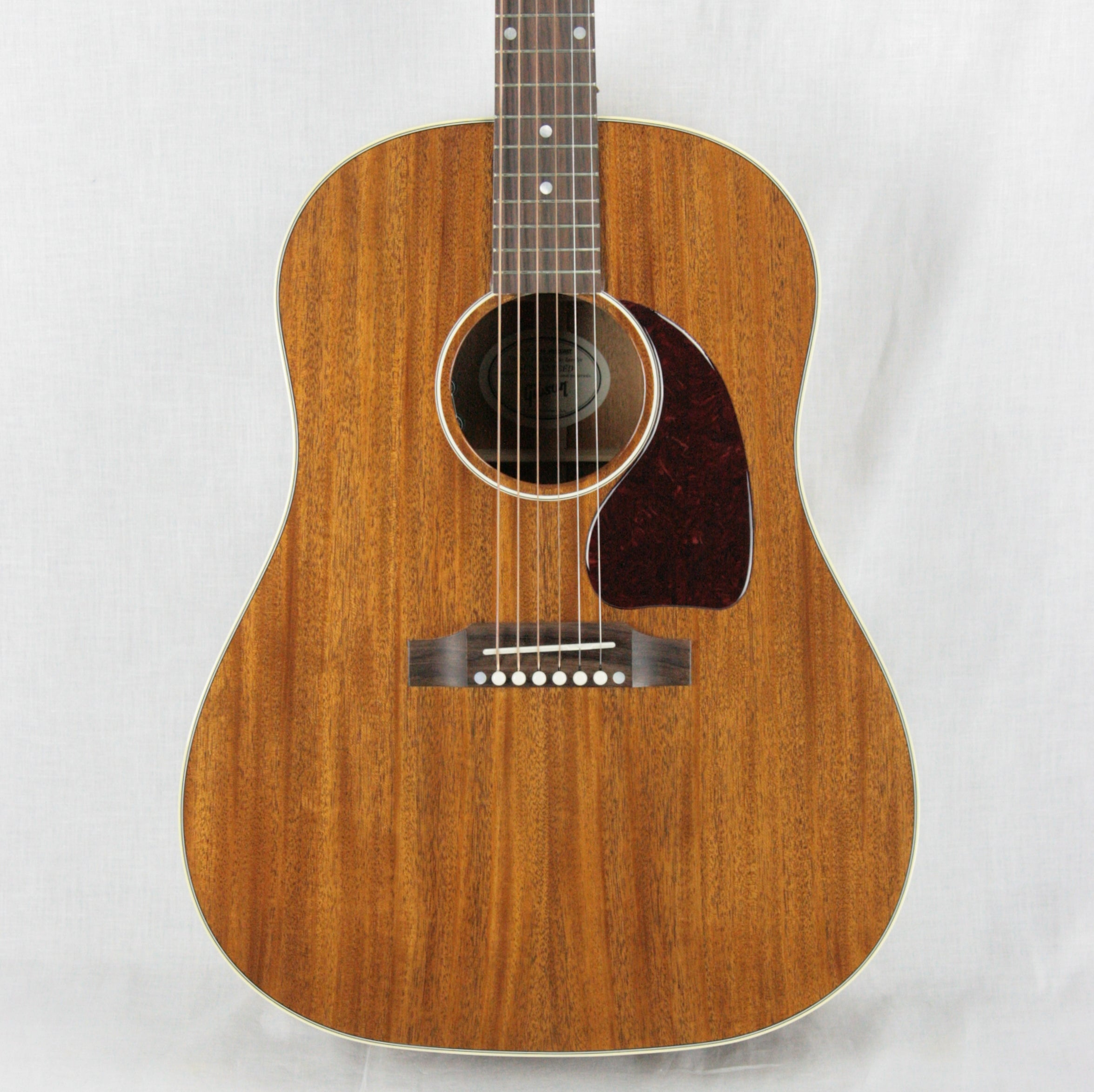 2018 Gibson Montana J-45 ALL MAHOGANY Acoustic Electric Guitar! j200 aj j50
