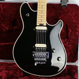 2010 EVH Wolfgang USA Gloss Black Floyd Rose D-Tuna Birdseye Maple Fender Eddie Van Halen