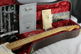2004 Fender JOHN ENGLISH Masterbuilt '54 Stratocaster 50th Anniversary Custom Shop Strat 1954