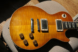 1959 Gibson Kossoff Les Paul Custom Shop VOS Signature Model 59 LP R9 Green Lemon Burst!
