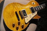 2018 Gibson 1958 Les Paul Historic Reissue! R8 58 LP Honey Lemon Fade Custom Shop TH Specs
