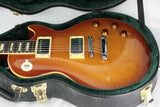 1983 Tokai Love Rock LS-100 MONSTER FLAMETOP! Solid Top, MIJ Japan Vintage