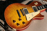 2018 Gibson 1958 Les Paul Historic Reissue! R8 58 Royal Teaburst Custom Shop TH Specs