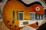 1958 Gibson Mark Knopfler VOS Les Paul Custom Shop Historic 58 R8 Lightweight!