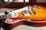 2018 Gibson 1959 Les Paul Historic Reissue! R9 59 LP Cherry Sunburst Custom Shop TH Spec