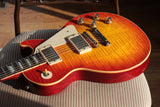#5 Gibson Joe Walsh Murphy-Aged & SIGNED '60 Les Paul Reissue! 1960 R0 LP 1959 R9 Custom Shop