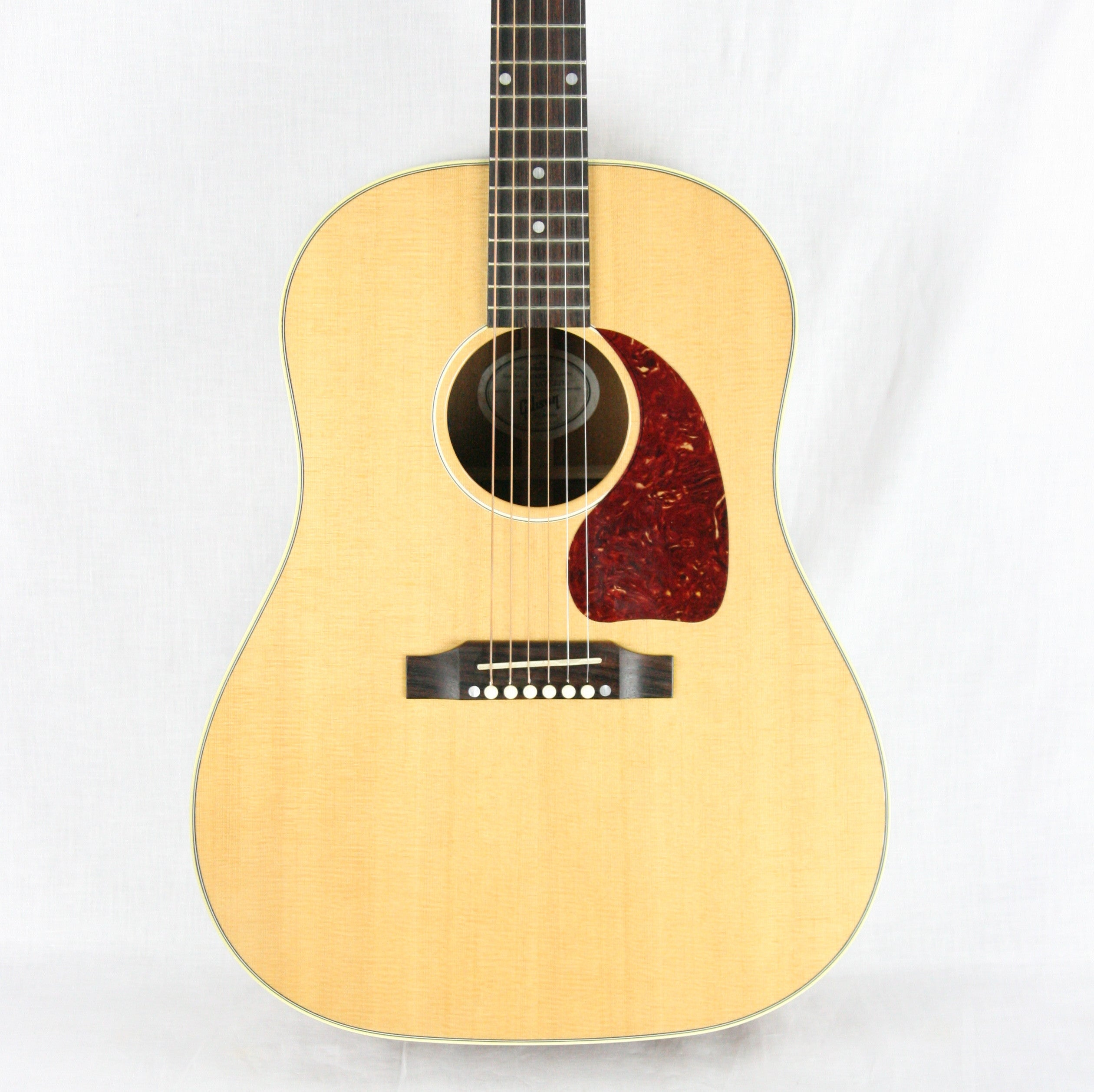 2012 Gibson J-45 Standard Natural Acoustic Flattop Guitar! j50 Montana Dreadnought