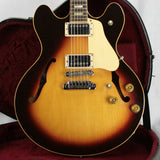RARE 1979 Gibson ES-335 CRS Country Rock Stereo Tobacco Sunburst! 335 345 355 vintage