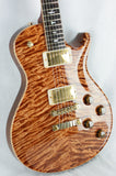 2016 PRS Private Stock BRAZILIAN ROSEWOOD McCarty Singlecut! QUILT Paul Reed Smith Copperhead