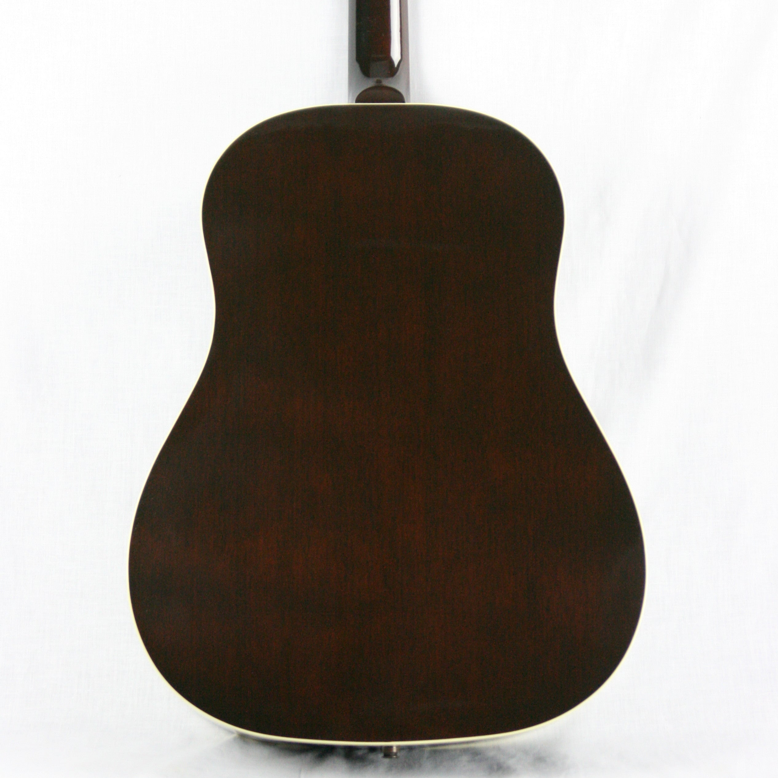 1960's Gibson Custom Shop Limited Edition J-45 BROWN Top! White Pickguard