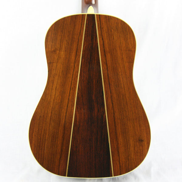 1967 Martin D12-35 Brazilian Rosewood 12-string Acoustic ...