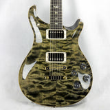 2018 PRS BRAZILIAN ROSEWOOD Wood Library McCarty 594 Quilt 10 Top! Obsidian! Artist Case!