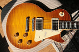 2018 Gibson 1959 BRAZILIAN ROSEWOOD Les Paul Historic Reissue! R9 59 Custom Shop TH Spec