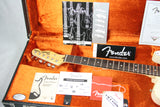 2008 Fender Masterbuilt 1970 Esquire Relic by Mark Kendrick! Custom Shop Mary Kaye Blonde telecaster