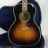 2001 Gibson Nick Lucas Reissue Acoustic Guitar! Deep Body, Figured Maple, 14-Fret