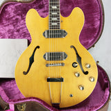 c. 1999 Epiphone USA 1965 John Lennon REVOLUTION Casino Gibson-Made! Limited Edition!
