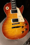 2019 Gibson 1959 Les Paul 60TH ANNIVERSARY Historic Reissue R9 59 Custom Shop Sunrise Tea Burst