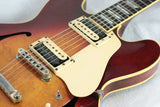 RARE 1982 Gibson ES-369 Cherry Sunburst w/ OHSC! Dirty Fingers Pickups! 335 347 355
