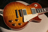 2013 Gibson 1959 SHADOWS OF 59 Les Paul Historic Reissue R9 Vic DaPra Custom Shop