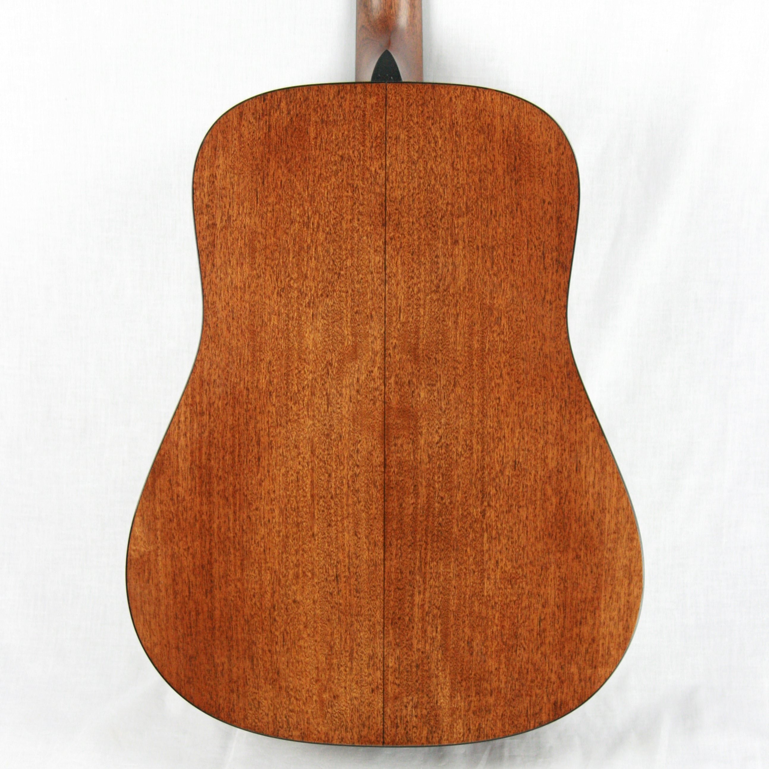 2016 Martin Custom Shop D-18 SHORT SCALE! Sitka Top & Mahogany Back/Sides! GE Bracing