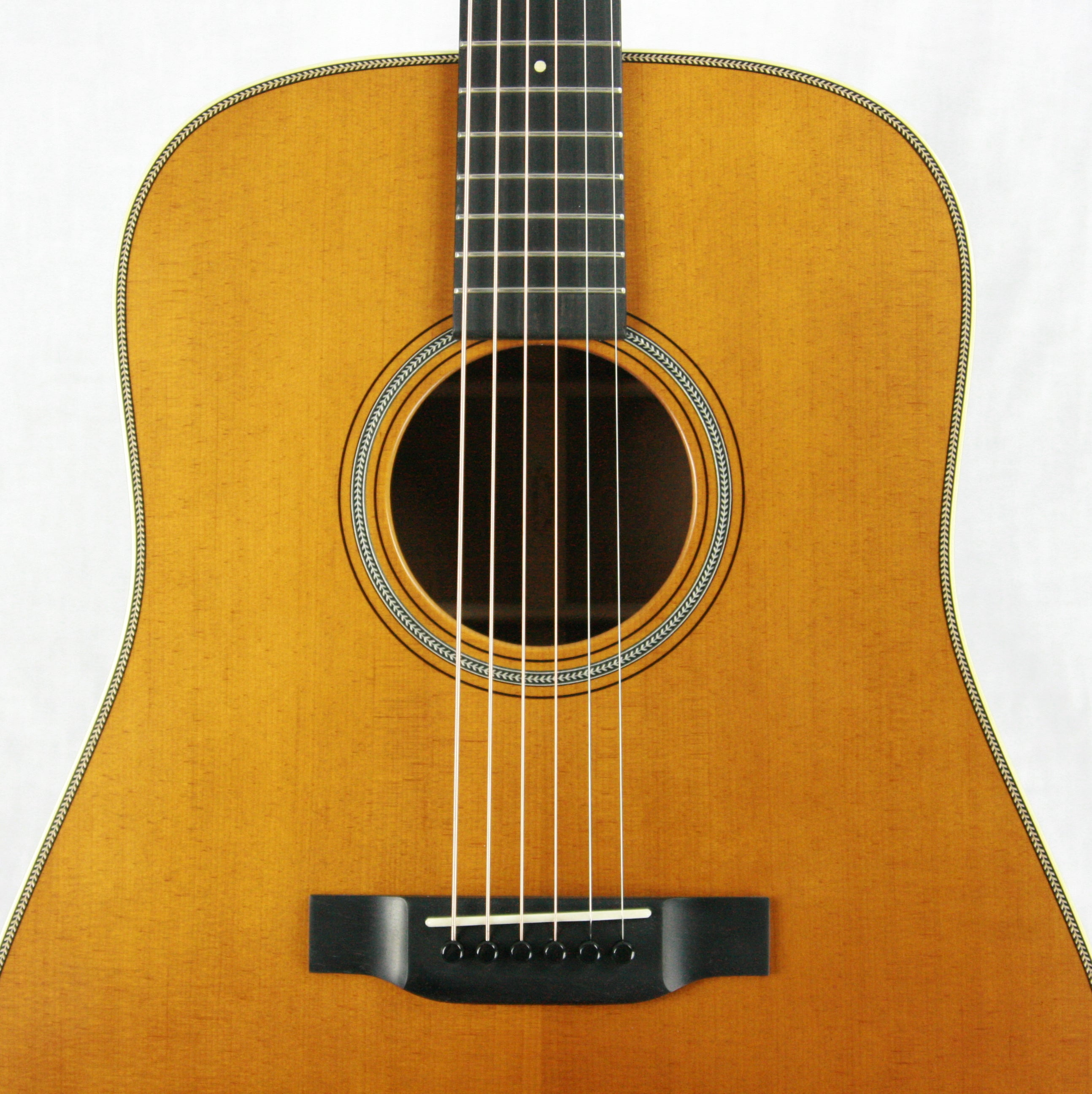 2016 Martin Custom Shop D-18 DITSON Finish! Sitka Top & Figured Sipo Back/Sides!
