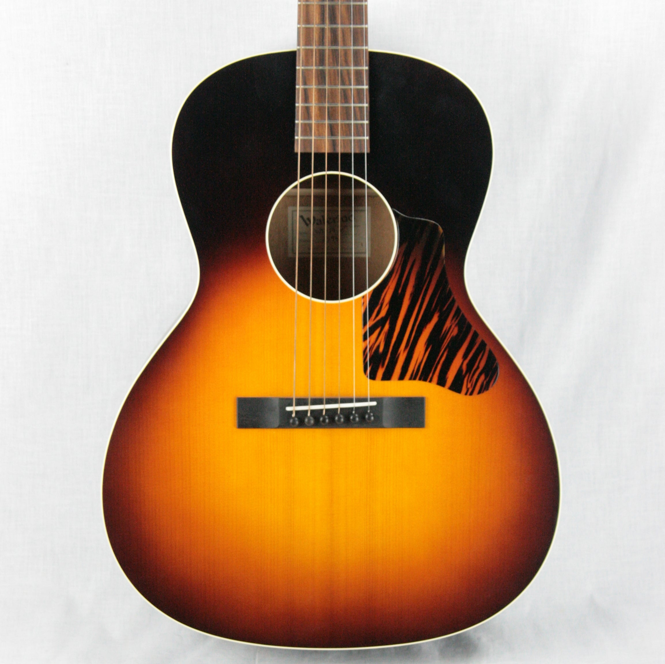 MINTY Waterloo WL-14 X by Collings! X-Braced! Spruce Top/Mahogany Back/Sides!