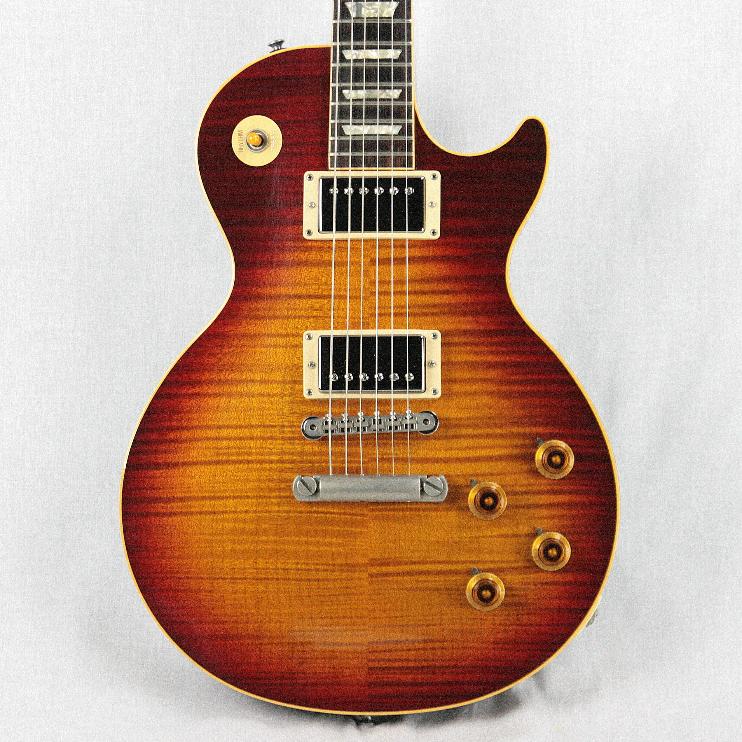 1989 Gibson YAMANO 59 Les Paul Standard Prehistoric Reissue! 1959 Pre-Historic