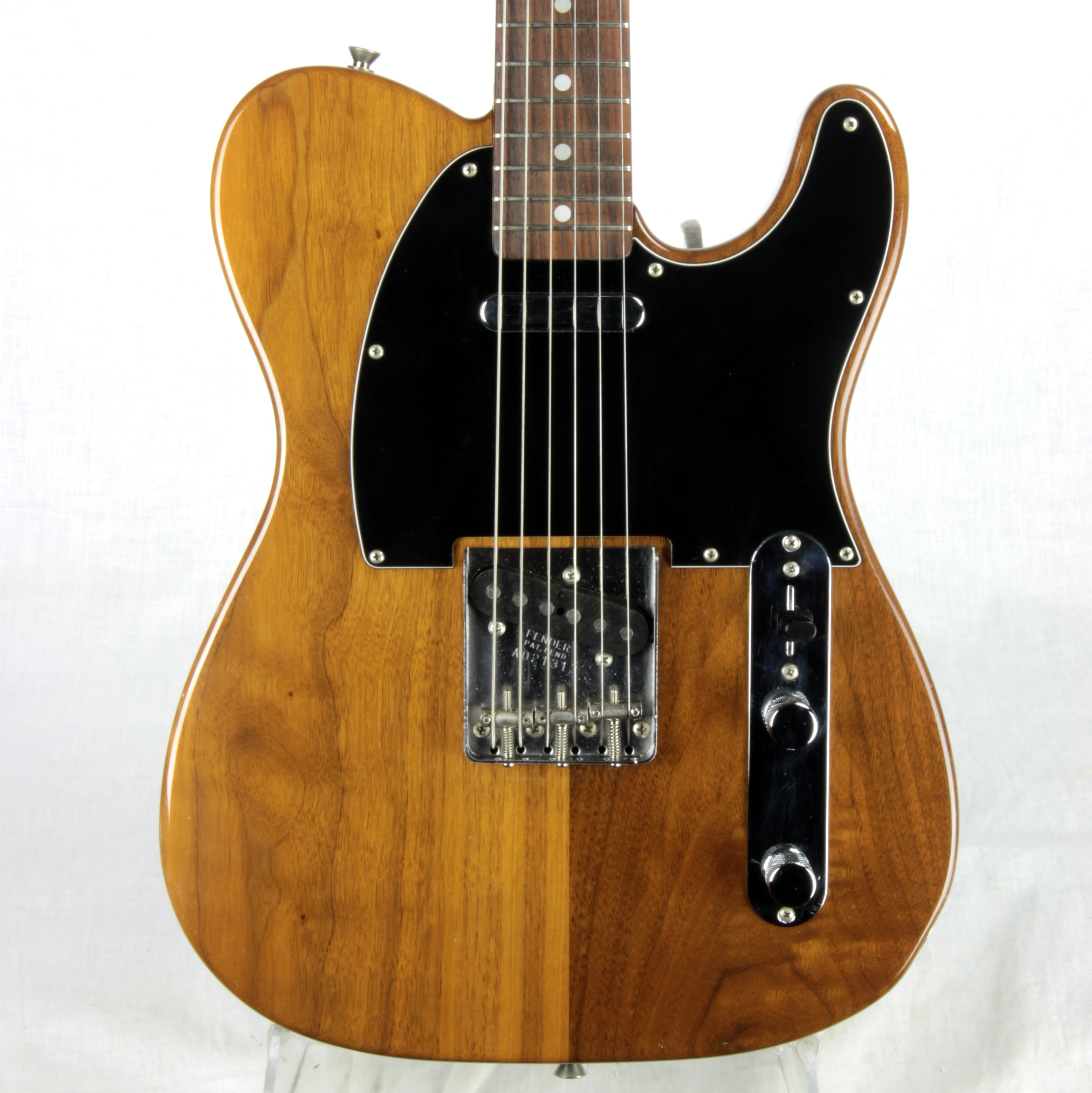 RARE Fender Japan '68 Reissue ALL WALNUT Telecaster TL68 Rosewood CIJ USA Texas Special Pickups! Tele