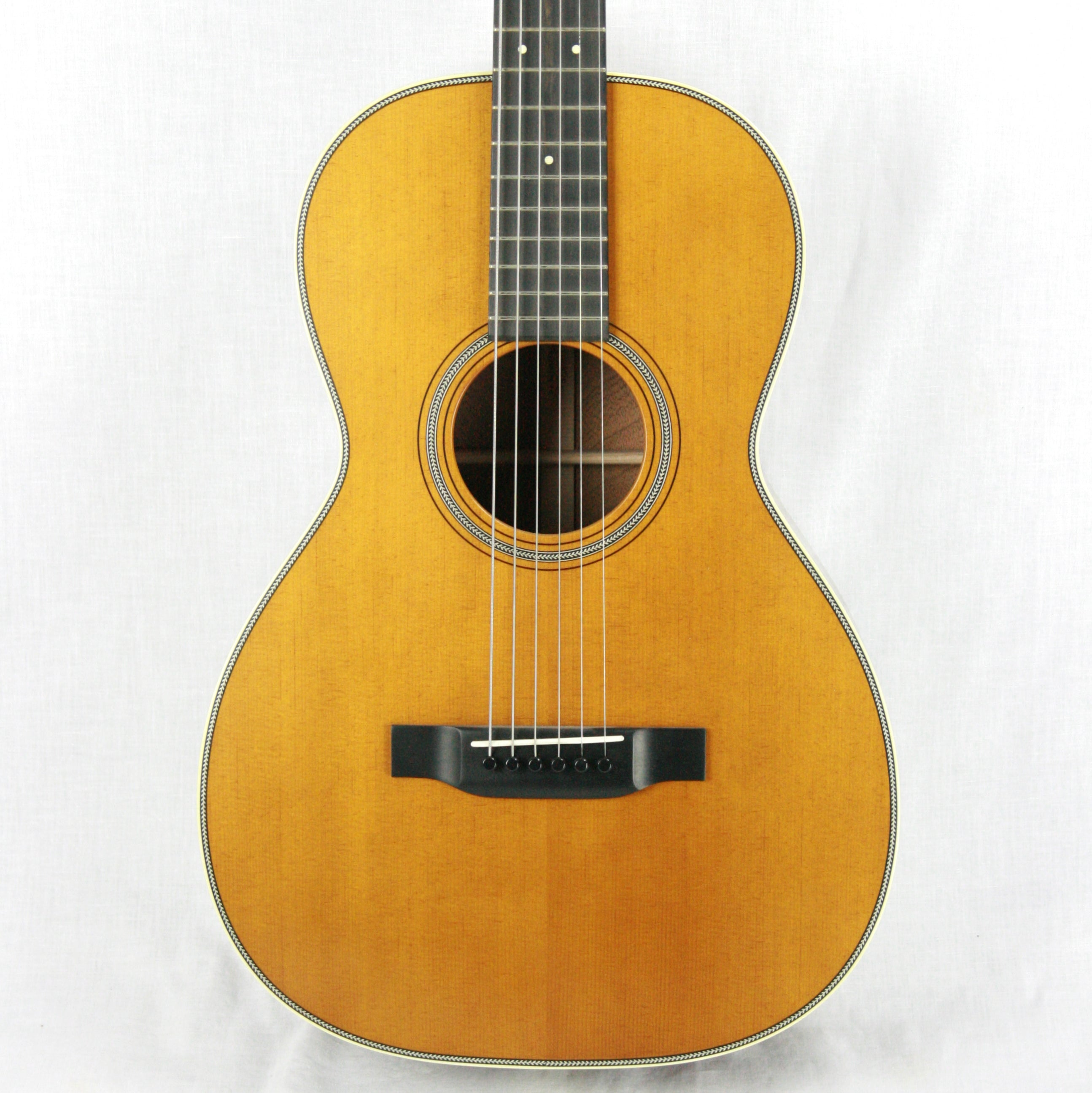 Martin Custom Shop 0-18 12-Fret Sipo! Scalloped Bracing! Sitka Top, Ditson Finish, Herringbone!