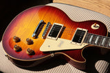 2018 Gibson 1959 Les Paul Historic Reissue! R9 59 LP Standard Cherry Sunburst Custom Shop TH Spec