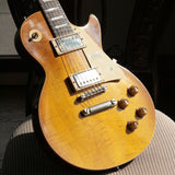 2018 Gibson 1958 Les Paul Historic Reissue! R8 58 Custom Shop Honey Lemon Fade TH Specs