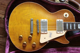 2018 Gibson 1958 Les Paul Historic Reissue! R8 58 Honey Lemon Fade Custom Shop TH Specs