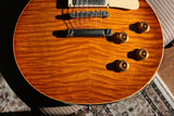 2018 Gibson 1959 TOM MURPHY Painted 59 Les Paul Historic Reissue! R9 Custom Shop Japan Hand-Selected Top!