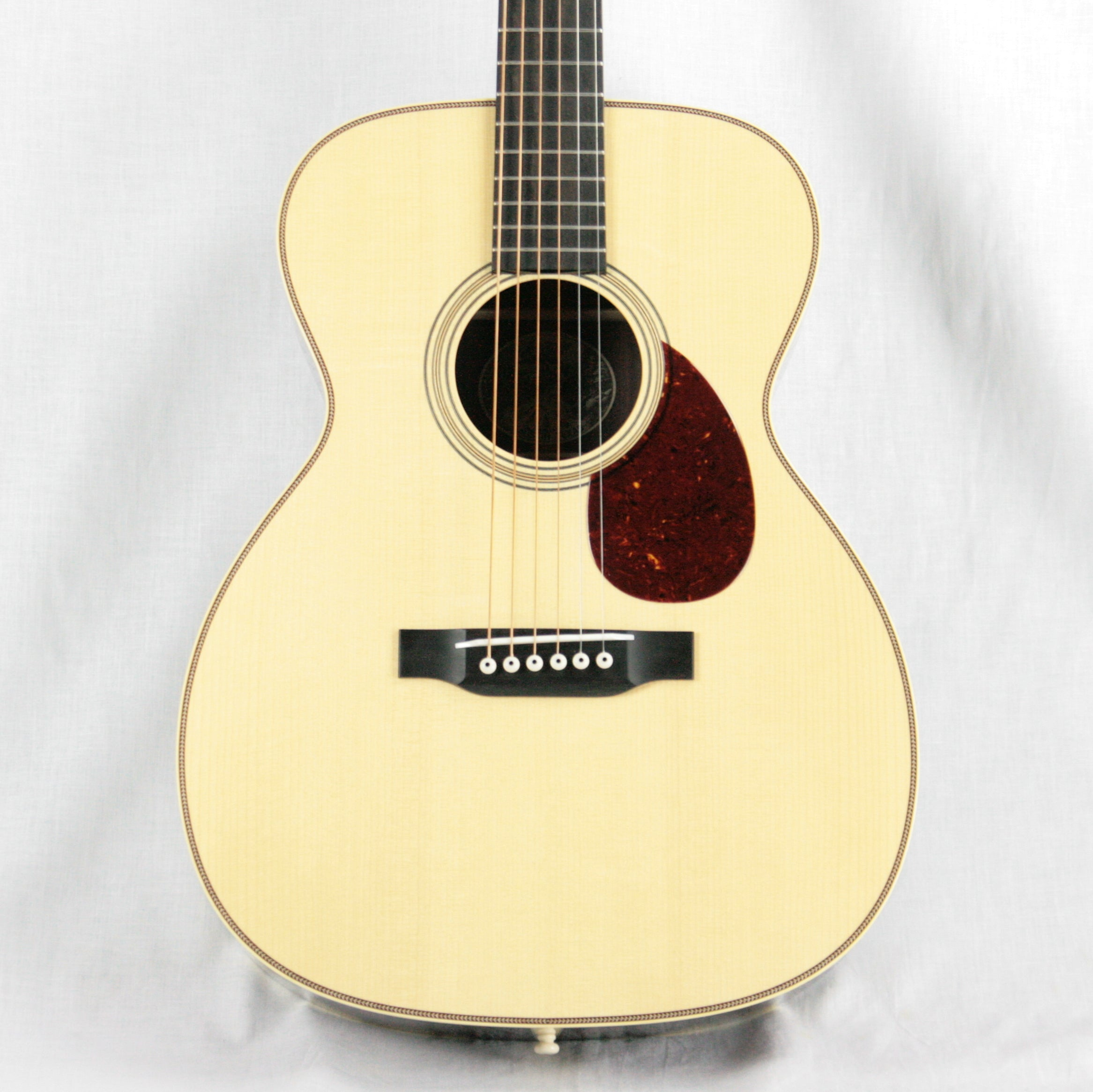 MINT 2018 Collings OM2H A-T Adirondack Spruce Traditional T! Rosewood OM