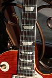 1958 Gibson Historic Makeovers Deluxe BRAZILIAN ROSEWOOD Les Paul Historic Reissue! V8 59 r9 neck flametop hm