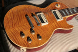 2010 Gibson Custom Shop SLASH AFD Aged Signed & Played Appetite For Destruction RARE!