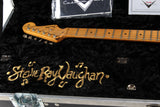 Fender Custom Shop MASTERBUILT Stevie Ray Vaughan LENNY Stratocaster SRV Tribute Strat