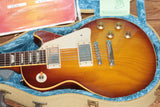 2003 Gibson BRAZILIAN ROSEWOOD 1958 Les Paul Historic Reissue! R8 58 Custom Shop
