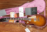 2018 Gibson 1959 Les Paul VINTAGE TOP Historic Reissue R9 59 DIRTY GREEN LEMON Custom