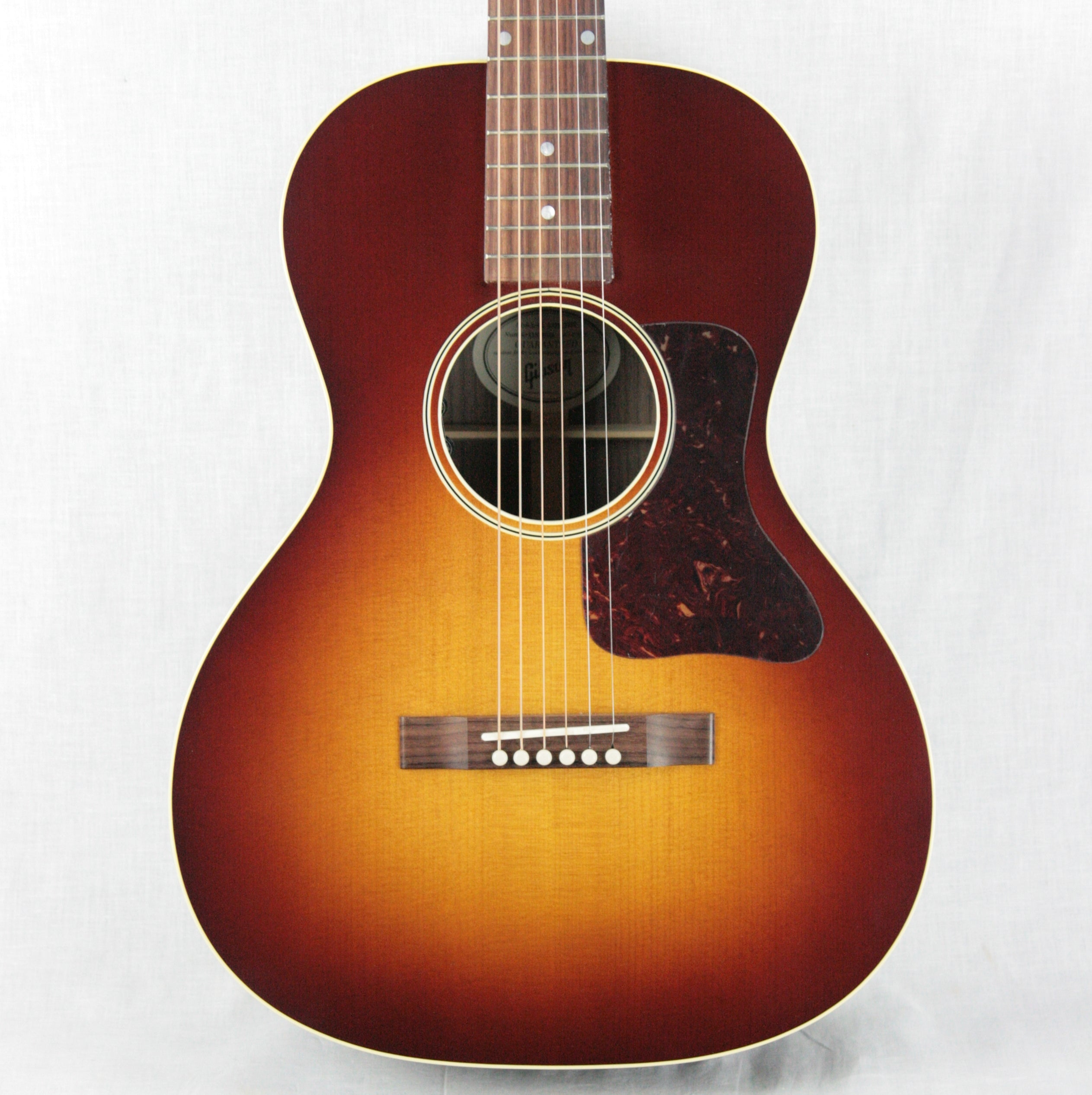 2018 Gibson L-00 12-Fret Rosewood Small Body Acoustic Guitar! Sunburst!
