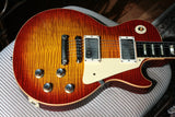 2019 Gibson 1960 Les Paul Historic '60 Reissue R0 Custom Shop Washed Cherry Sunburst