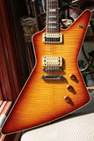 1979 Hamer Standard Bound and Crowned 4-Digit Explorer Sunburst '59 USA Vintage