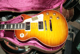 1959 Gibson Les Paul Chambered Custom Shop Historic 59 R9 Lightweight! 2014