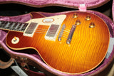 1958 Gibson CC43 Mick Ralphs Les Paul True Historic Specs! Aged Historic Reissue Collectors Choice 1959 59