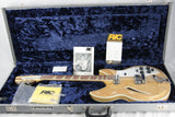 MINTY 1999 Rickenbacker 381/12v69 Mapleglo! 12-string 381 v69 Reissue! Beauty!