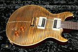 2001 PRS Private Stock Santana I BRAZILIAN ROSEWOOD! Paul Reed Smith 14K Gold Inlays!