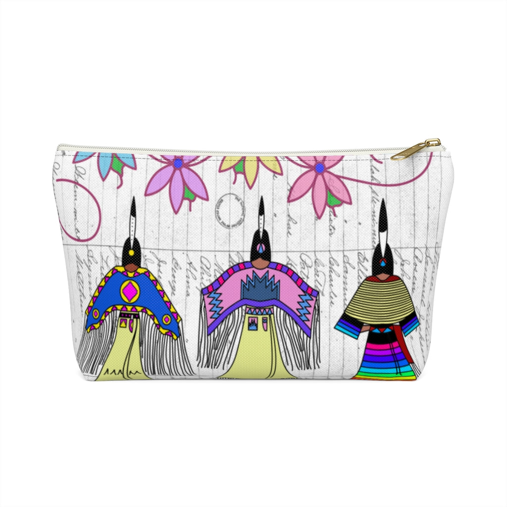 Dancing Ladies Accessory Bags