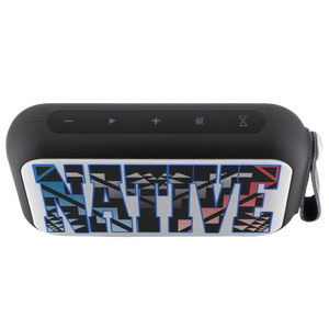 Native Anthro Bluetooth Speaker-Thumpah