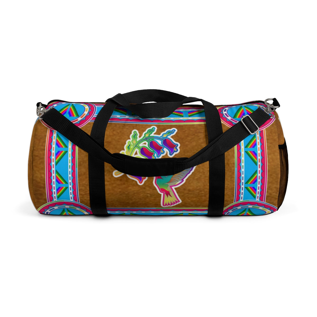 Hummingbird Duffle Bag